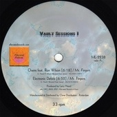 Vault Sessions 1 by Mr. Fingers