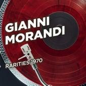 Rarities 1970 de Gianni Morandi