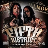 FIFTH DISTRICT by Lv tha Don