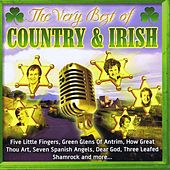 The Very Best of Country & Irish by Various Artists