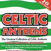 Celtic Anthems by The Davitts