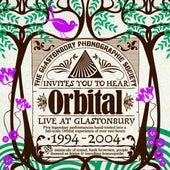 Live At Glastonbury by Orbital