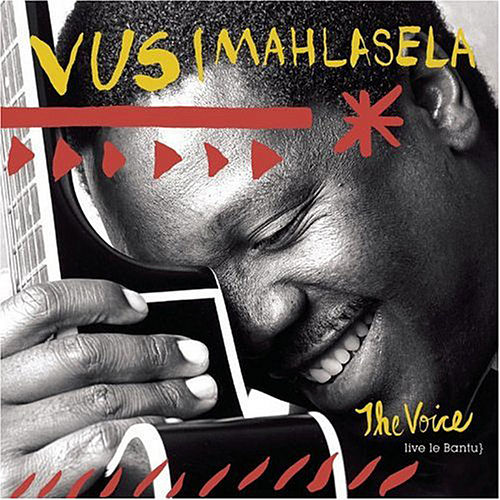 The Voice by Vusi Mahlasela