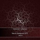 Luxuria EP by ChaozdJ
