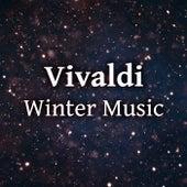 Vivaldi Winter Music by Antonio Vivaldi