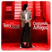 Cantando con Amigos de Tony True and the Tijuana Tres