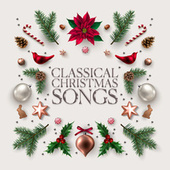 Classical Christmas Songs by Luciano Pavarotti