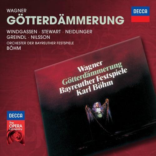 Wagner: Götterdämmerung by Various Artists