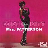 Mrs. Patterson by Eartha Kitt