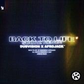 Back to Life (Scorz Remix) von DubVision