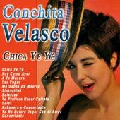 Chica Ye Yé by Conchita Velasco