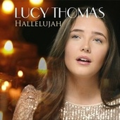Hallelujah by Lucy Thomas