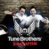 Tune Brothers X-Mas Affair de Various Artists