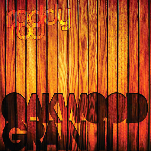 Oakwood Grain II by Roddy Rod