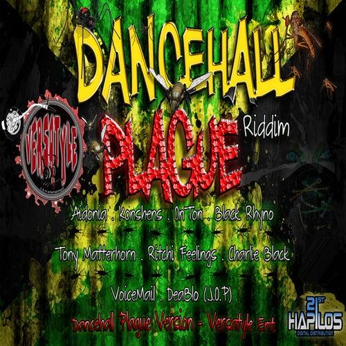 Dancehall Plague Riddim by Various Artists