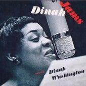 Dinah Jams (Remastered) by Dinah Washington