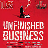 Unfinished Business von Various Artists