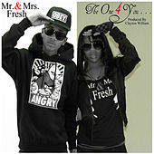 The One 4 You - Single by Mister