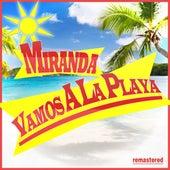 Vamos a La Playa by Various Artists