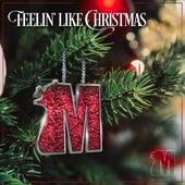 Feelin' Like Christmas de Lauren Evans