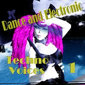 Techno Voices 1 by Various Artists