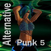 Punk 5 by Various Artists