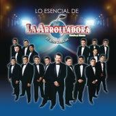 Lo Esencial De La Arrolladora Banda El Limón by La Arrolladora Banda El Limon