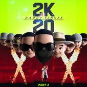 2K20, Pt. 3 (Live) von Daddy Yankee, Wisin & Yandel