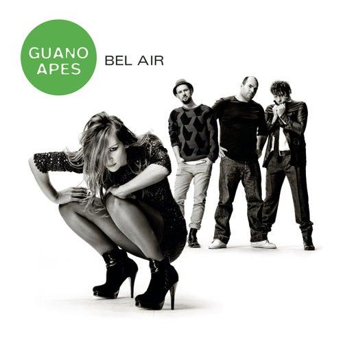 Bel Air de Guano Apes