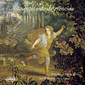 Arte Inglés de Diferencias by Various Artists