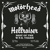 The Very Best Of de Motörhead
