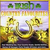 Irish Country Favourites by Various Artists