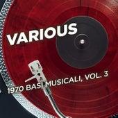 1970 basi musicali, Vol. 3 de Various Artists