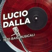 1970 basi musicali de Lucio Dalla