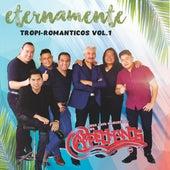 Eternamente Tropi-Romanticos (Vol. 1) de José Luis Ramirez y Los Campechanos