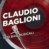 1970 basi musicali de Claudio Baglioni