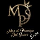 Éxitos (Cover) von Max El Príncipe Del Sabor