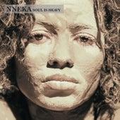 Soul Is Heavy von Nneka