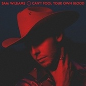 Can't Fool Your Own Blood by Sam Williams
