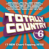 Totally Country Vol. 6 de Various Artists