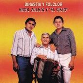Dinastia y Folclor von Los Hermanos Zuleta