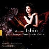 Vivaldi, Bach, JS & Albinoni : Guitar Concertos by Sharon Isbin