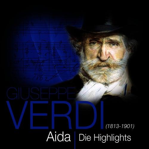 Verdi: Aida - Die Highlights by Das Große Klassik Orchester