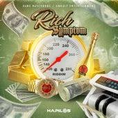 Rich Symptom Riddim by Various Artists