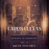 Antología en Cuarentena, Vol. 4 (En Vivo) by Carlos Cuevas