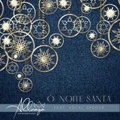 Ó Noite Santa (feat. Vanessa Brian & Vocal Groove) von Allcaza