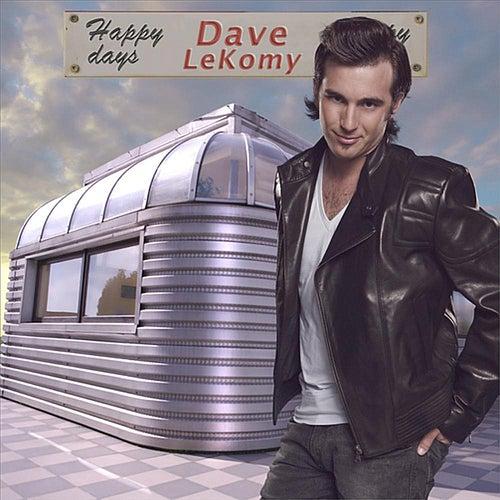 Happy Days de Dave Lekomy
