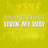 Livin' My Way by Anand Bhatt