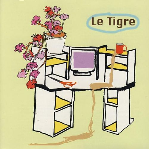 From the Desk of Mr. Lady by Le Tigre