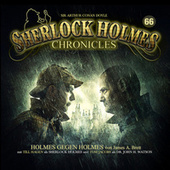 Folge 66: Holmes gegen Holmes von Sherlock Holmes Chronicles